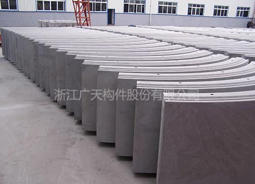 盾构管片是盾构法隧道的永久衬砌结构